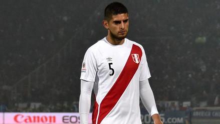 Carlos Zambrano habló tras no ser convocado a la Selección Peruana