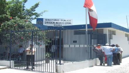 Menor violada fue hallada muerta en hospedaje de Huancabamba