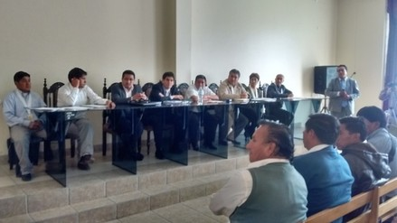 Exregidor de Baños del Inca indicó que actual alcalde cometió nepotismo