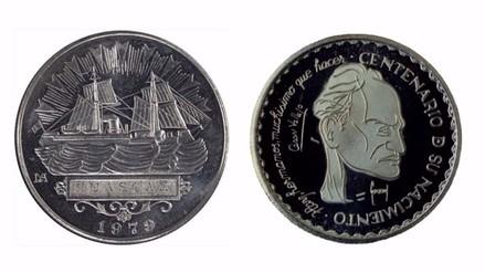 BCR: ¿Cuáles son las monedas más caras y las más vendidas del Perú?