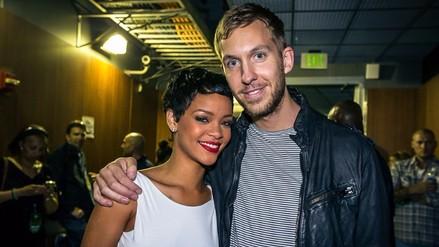 Rihanna: escucha su nueva canción con Calvin Harris
