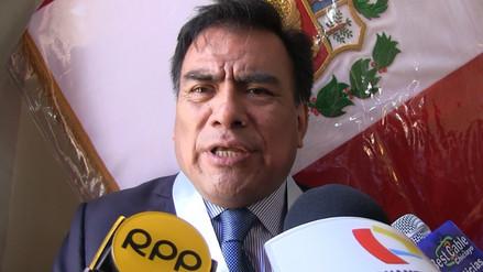 """Javier Velásquez pide que culminen """"pullazos"""" entre Keiko y PPK"""