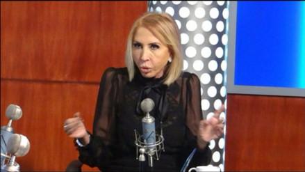 Laura Bozzo: la investigan por posible violación de leyes en México