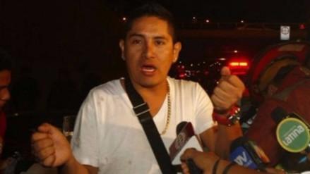 """Riveros: """"Captura de 'Caracol' demostrará que Gerald Oropeza es inocente"""""""