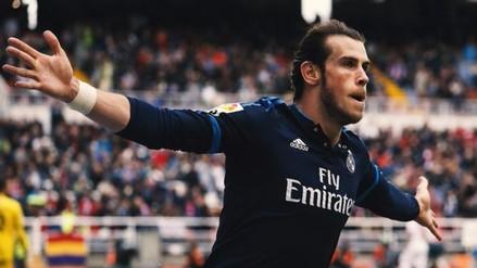 Real Madrid ganó 1-0 a la Real Sociedad y sigue luchando por la Liga BBVA