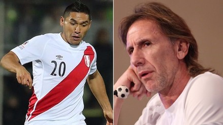 Selección Peruana: Joel Sánchez contó cómo es la relación con Ricardo Gareca