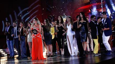 El Gran Show: los 12 famosos que bailarán en el reality [FOTOS]