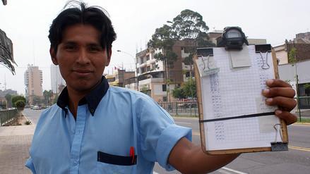 Día del Trabajo: 10 oficios que solo vemos en el Perú