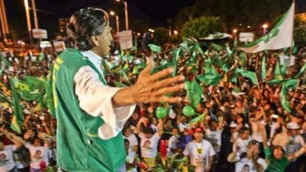 Perú Posible inicia en junio recolección de firmas para reinscribirse