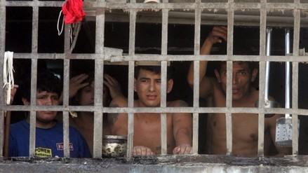Penal de Lurigancho declarado en emergencia por 60 días tras requisa