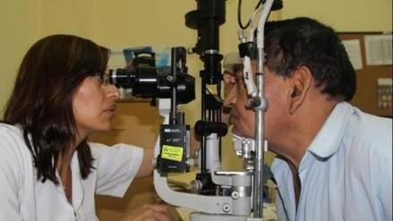 Doscientos mil personas con discapacidad visual en La Libertad