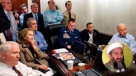La CIA recrea con tuits la operación en la que mató a Osama Bin Laden