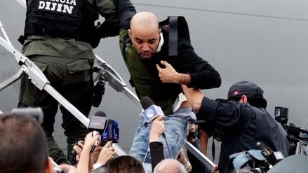 Humala opina que Gérson Gálvez 'Caracol' debe ser recluido en Challapalca