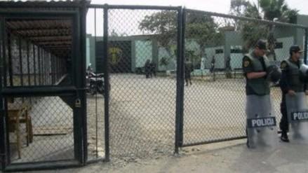 Trujillo: internos intoxicados habrían consumido gaseosa con raticida