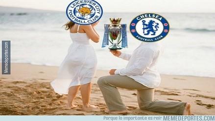 Leicester City es campeón y estos son los 'memes' que dejó el empate del Tottenham