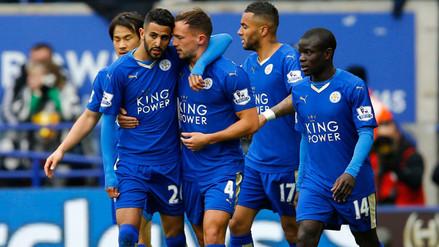 Leicester: las insólitas historias de las figuras del equipo campeón