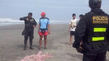 Pacasmayo: pescadores hallan a surfista muerto en playa Junco Marino