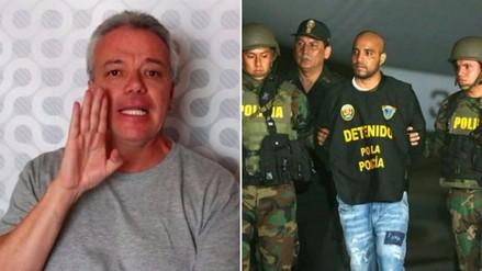 Exsicario de Pablo Escobar explica por qué cayó 'Caracol' en Medellín