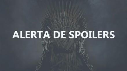Game of Thrones 6x2: Jon Snow revivió gracias a...