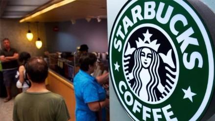 Starbucks es demandada por esta insólita razón