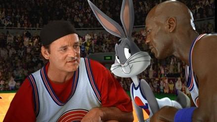 Looney Tunes: Space Jam 2 con Lebron James ya tendría director