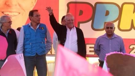 PPK y Salvador Heresi se reunen este martes para resolver discrepancias