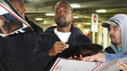 Kanye West quiere transformar a Cruz Beckham en el nuevo Justin Bieber