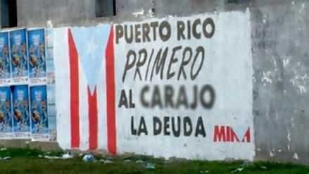 ¿Qué ocurre en Puerto Rico? Aquí se explica su grave crisis económica