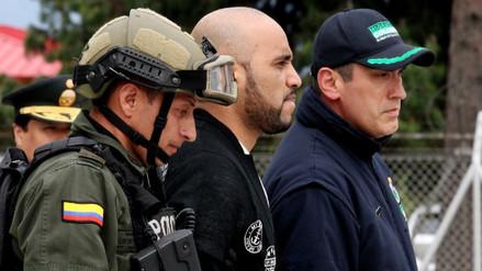 'Caracol' será recluido en el mismo penal donde está Gerald Oropeza