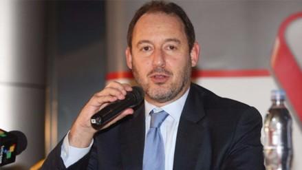 JEE declara infundada denuncia contra José Chlimper