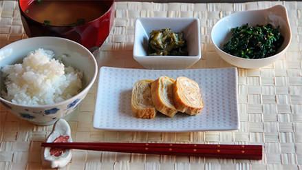 ¿Cuál es el desayuno típico en otros países?