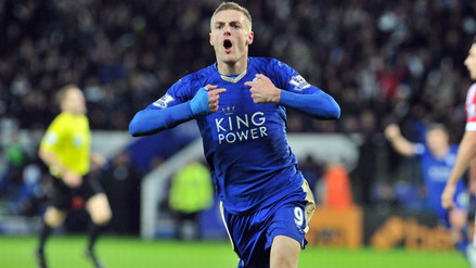 YouTube: los goles que valieron el campeonato del Leicester City
