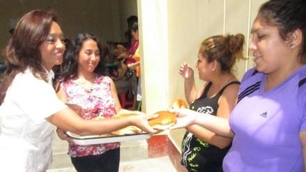 Día de la Madre: internas de penal El Milagro recibirán desayuno pesquero