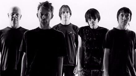 """Radiohead estrena nueva canción """"Burn the witch"""""""