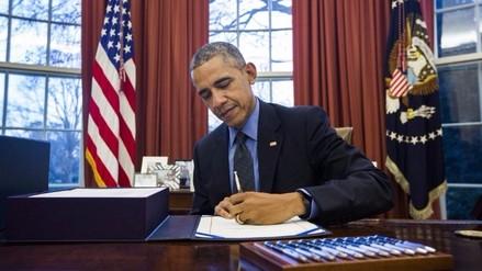 Barack Obama aprueba primer monumento por derechos de los homosexuales