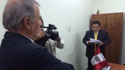PJ impuso un año de reglas de conducta contra Rafo León por difamación