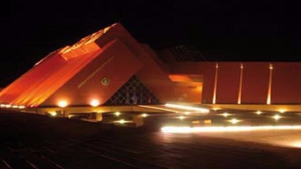 Por primera vez Museo Tumbas Reales de Sipán abrirá sus puertas en la noche