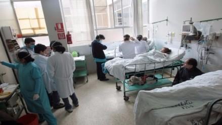 Reportan 21 casos de influenza en la región Lambayeque