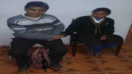 Quispicanchi: menor dejó de asistir a I.E por visitar a su padre
