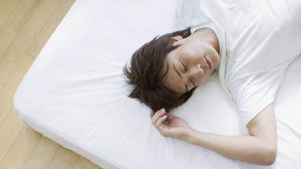 ¿Sufres de asma? Tu colchón puede ser tu peor enemigo