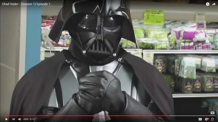 Star Wars: ¿El hermano de Darth Vader trabaja en un supermercado?