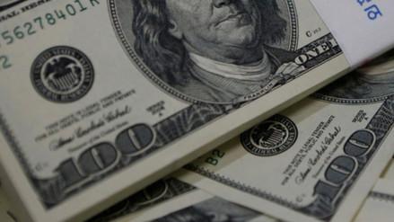 Estiman que el dólar podría alcanzar los S/ 3.50 en junio