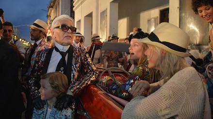 Chanel: las mejores imágenes del desfile en Cuba