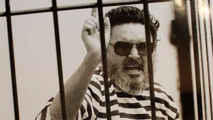 Los 7 criminales recluidos junto a Abimael Guzmán en la Base Naval del Callao