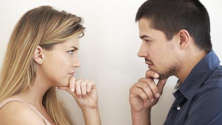 ¿Hombres y mujeres aman diferente? El experto nos explica