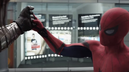 Captain America Civil War: 8 preguntas que te harás luego de ver la película