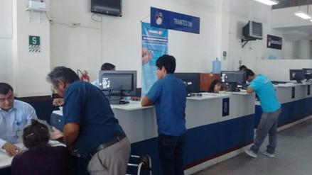 Reniec anuncia instalación de fábrica de producción de DNI en Chiclayo