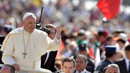Papa Francisco pide que las mujeres sean respetadas en todo el mundo