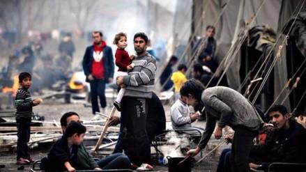 Países de la UE podrían pagar 250 mil euros por cada refugiado que no acojan