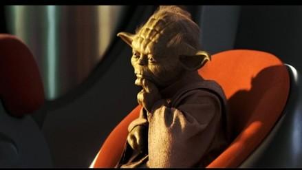 Star Wars: 7 frases de Yoda para celebrar el 4 de mayo
